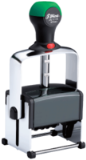 HM-6106 Shiny Heavy Metal Self-Inking Dater