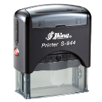 S-854 Shiny Sel-Inking Printer