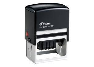 S-829D Self inking Dater