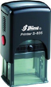 S-835D Self inking Dater